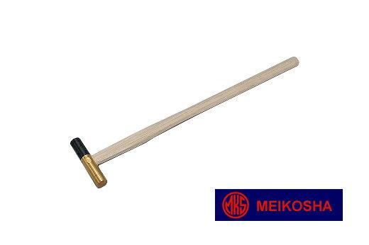 明工舎製 (May Coe) single plastic hammer (the small) 44400