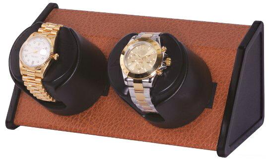 敬老の日ギフト 高級ウォッチワインダー オービタ【ORBITA】 スパルタ2 オープンリチウム 【腕時計/ワインダー/時計収納/調整/時計巻き/自動巻き/ワインディングマシーン/ローターワインド】10P06May15