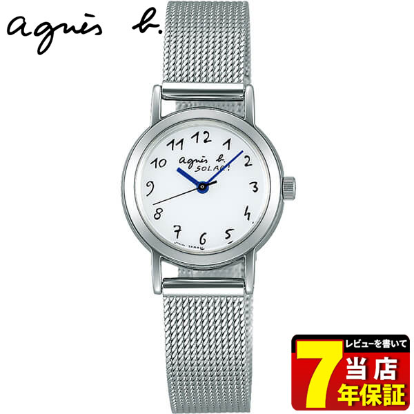 1622f60206 腕時計 agnes b. HOMME Marcello FBSD963 【送料無料】 マルチェロ アニエス ソーラー レディース