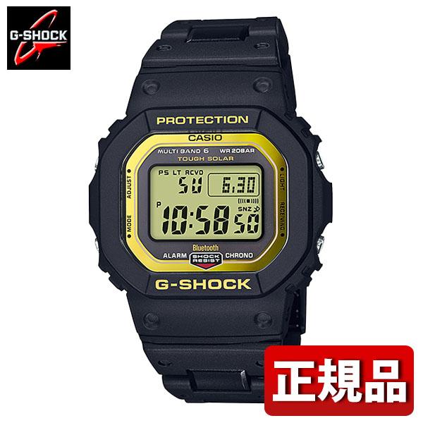 【クーポンで2000円OFF!12/11 1:59まで】【送料無料】CASIO カシオ G-SHOCK Gショック ジーショック GW-B5600BC-1JF メンズ 腕時計 ウレタン 多機能 タフソーラー 国内正規品
