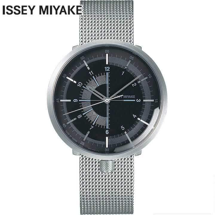 best service 887fe a8cc5 愛用 【送料無料】SEIKO セイコー ISSEY MIYAKE イッセイミヤケ ...