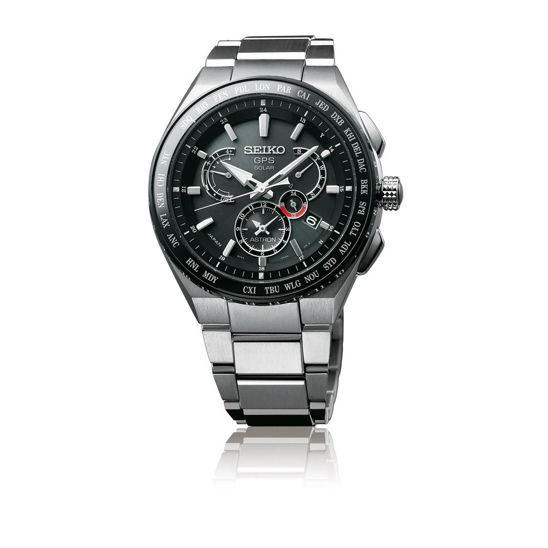 アストロン ASTRON セイコー SEIKO SBXB123 エグゼクティブライン 正規品 腕時計