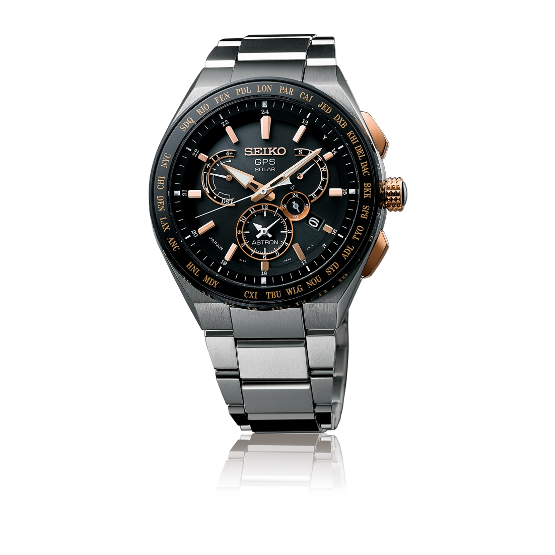 正規品 SEIKO セイコー ASTRON アストロン SBXB125 エグゼクティブライン 腕時計