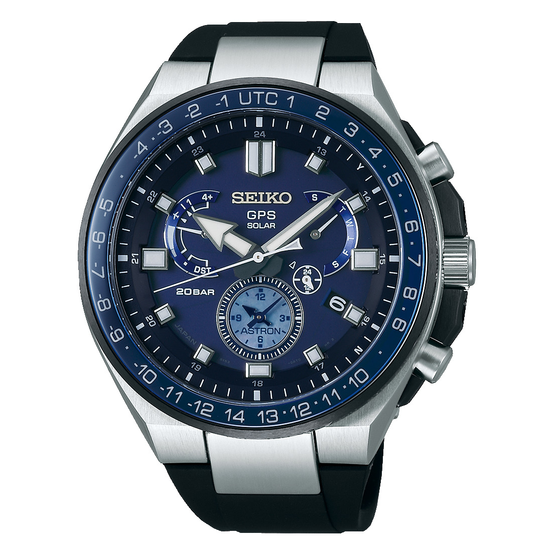 正規品 SEIKO セイコー ASTRON アストロン SBXB167 腕時計