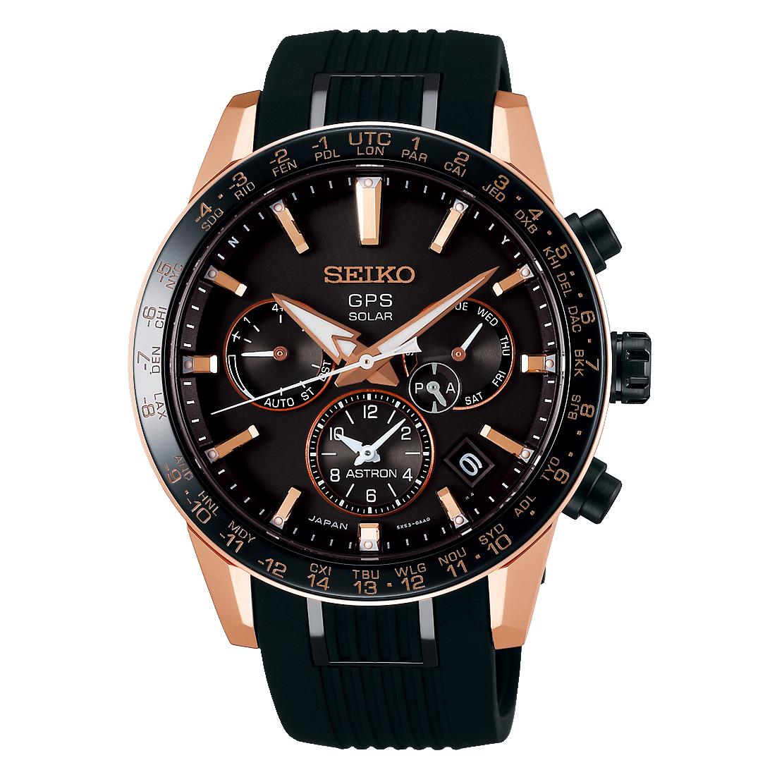正規品 SEIKO セイコー ASTRON アストロン SBXC006 5xシリーズ 腕時計