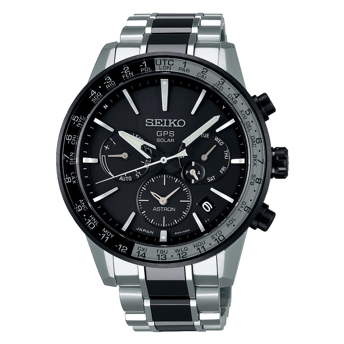 アストロン ASTRON セイコー SEIKO SBXC011 5xシリーズ 正規品 腕時計