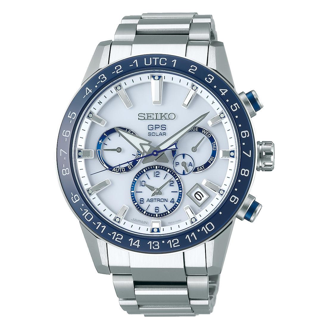 アストロン ASTRON セイコー SEIKO SBXC013 5xシリーズ 正規品 腕時計