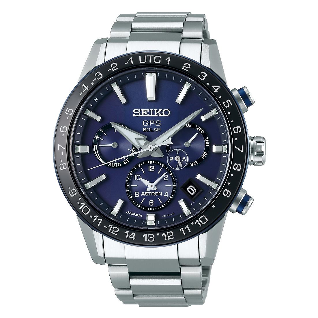 アストロン ASTRON セイコー SEIKO SBXC015 5xシリーズ 正規品 腕時計