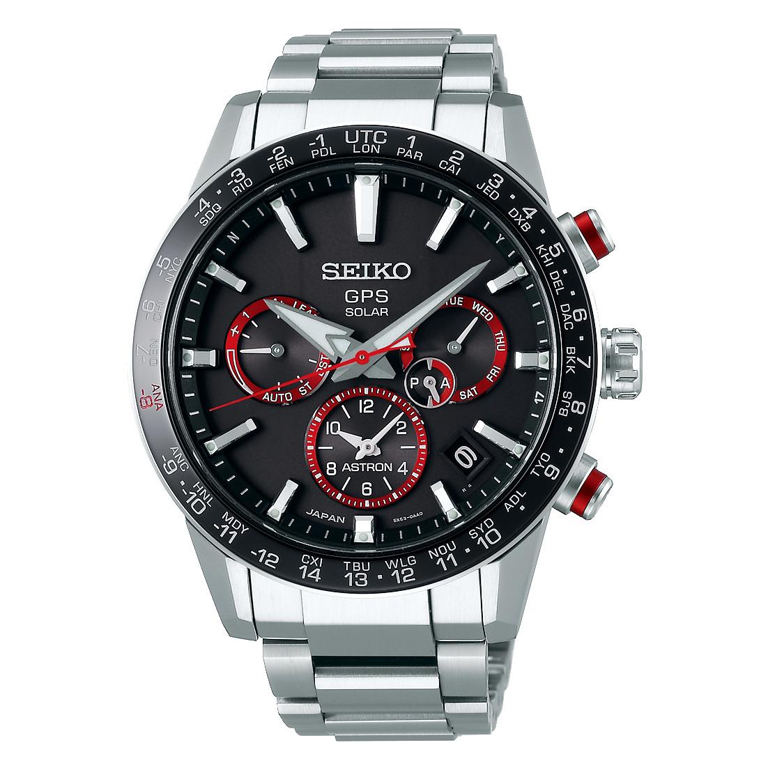 正規品 SEIKO セイコー ASTRON アストロン SBXC017 5xシリーズ 腕時計