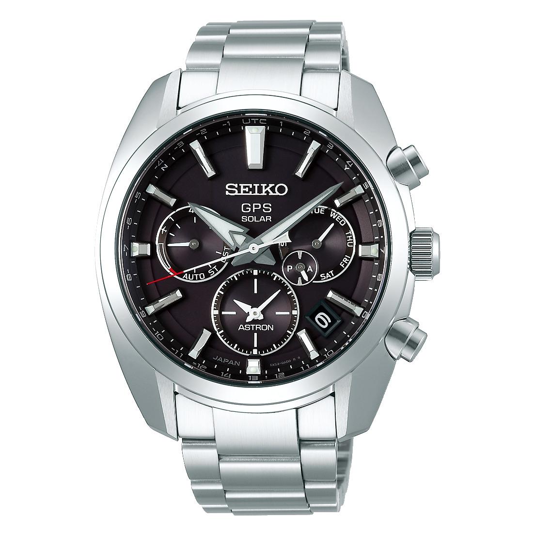 アストロン ASTRON セイコー SEIKO SBXC021 5xシリーズ 正規品 腕時計