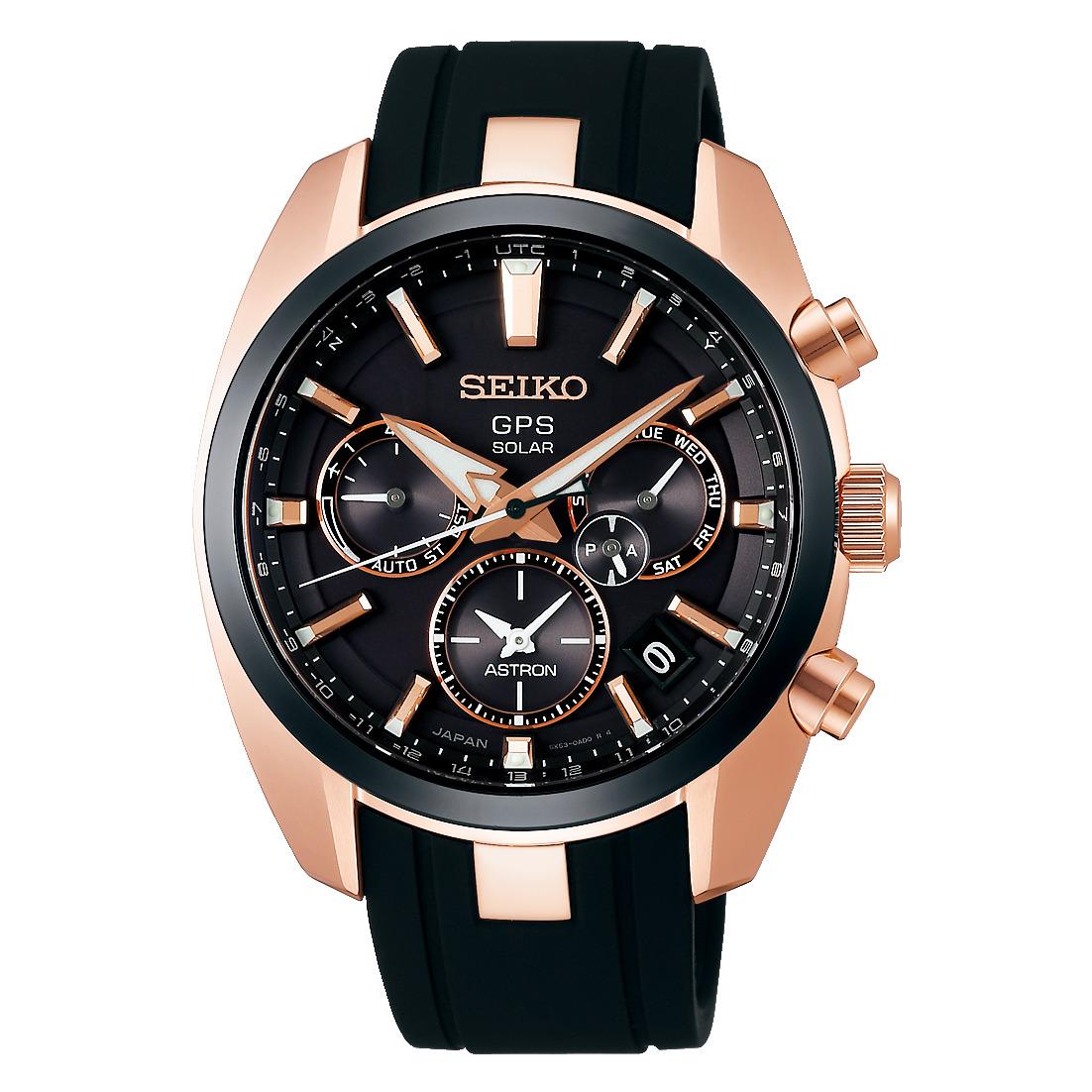 アストロン ASTRON セイコー SEIKO SBXC024 5xシリーズ 正規品 腕時計