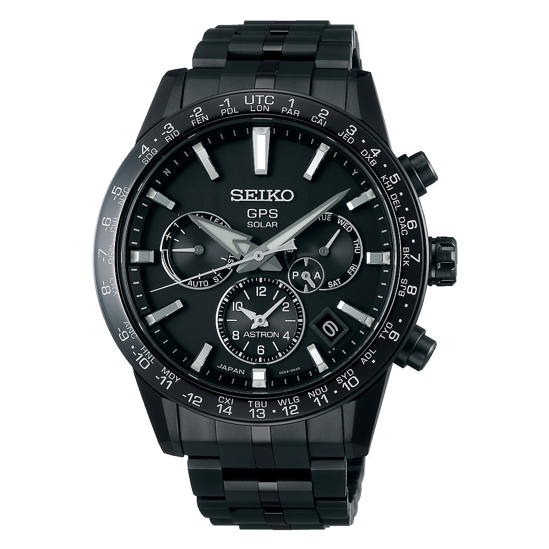 アストロン ASTRON セイコー SEIKO SBXC037 5xシリーズ 正規品 腕時計