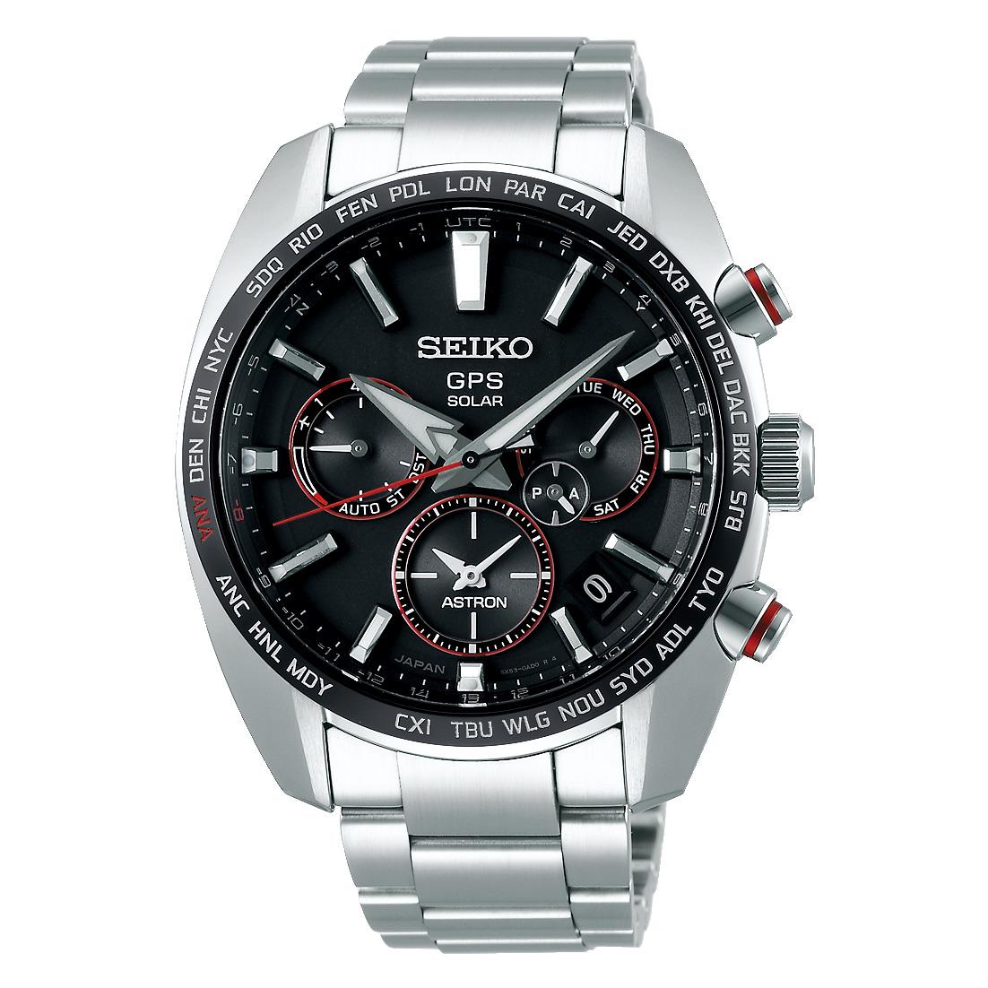 正規品 SEIKO セイコー ASTRON アストロン SBXC043 大谷翔平 2019 限定モデル 限定1700本 腕時計