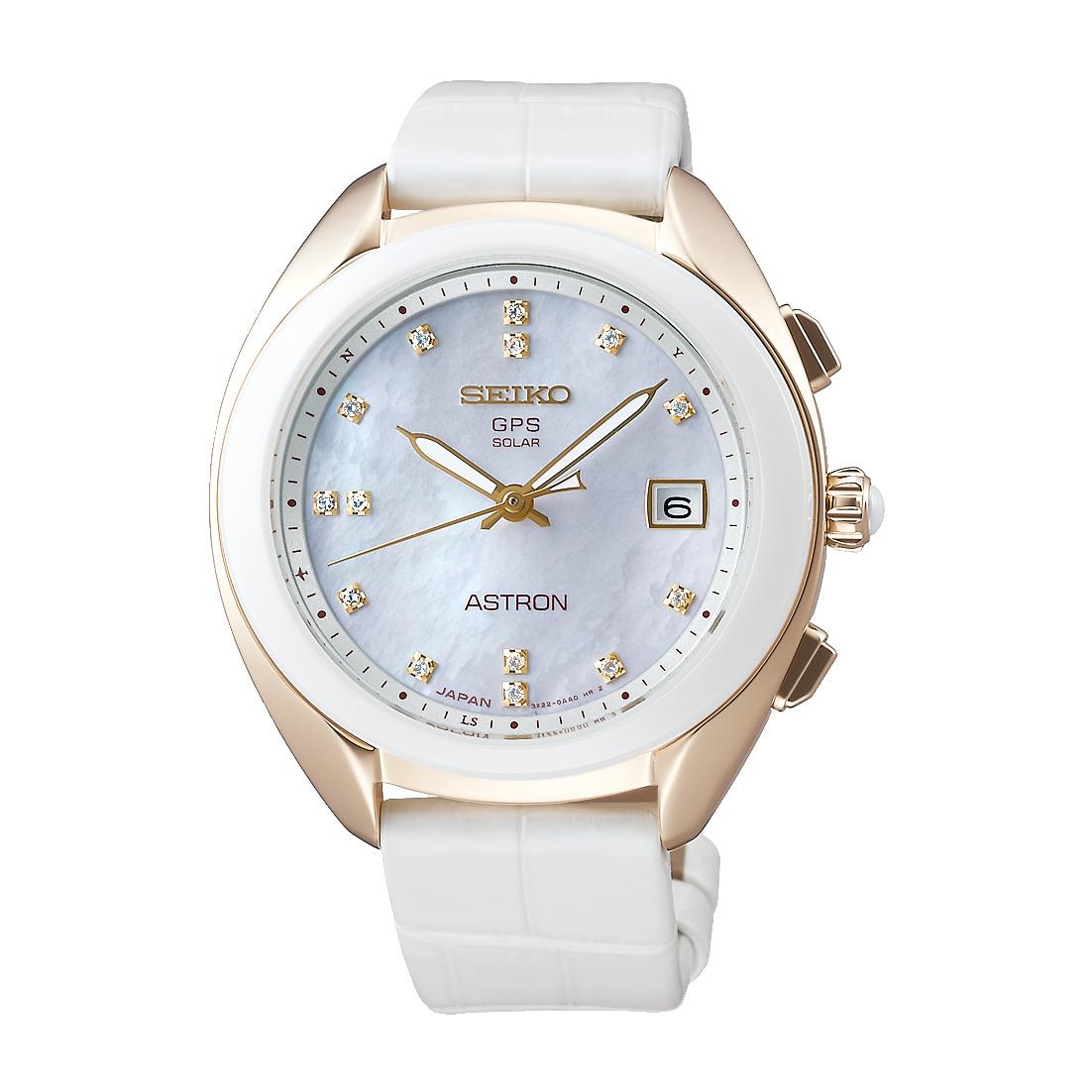 アストロン ASTRON セイコー SEIKO STXD002 レディース コアショップ限定 正規品 腕時計