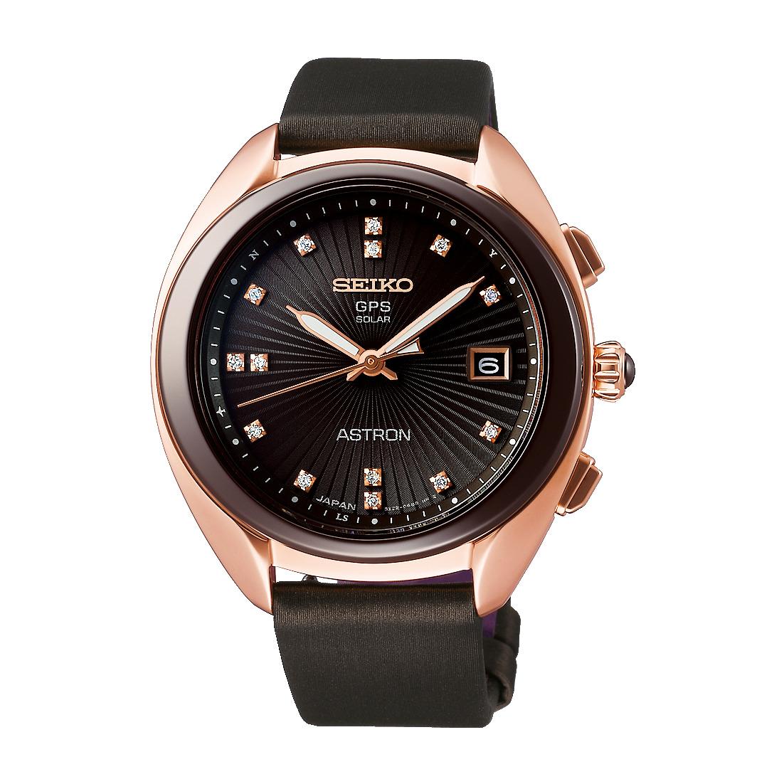 アストロン ASTRON セイコー SEIKO STXD004 レディース コアショップ限定 正規品 腕時計