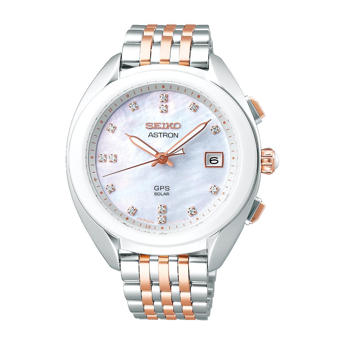正規品 送料無料 ソーラーGPS 限定特価 レディース 今なら大谷選手ボブルヘッドプレゼント アストロン セイコー 腕時計 ASTRON STXD011 コアショップ限定 SEIKO 大特価!!