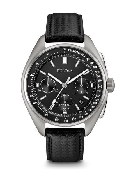 ブローバ BULOVA 96B251 ルナパイロット クロノグラフ スペシャルエディション 正規品 腕時計