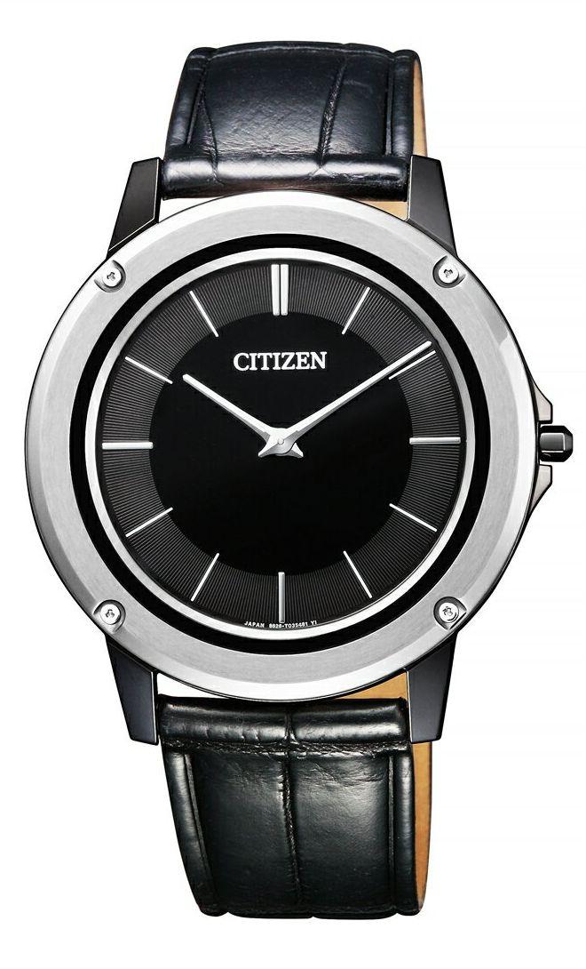 正規品 CITIZEN Eco-Drive One シチズン エコ・ドライブ ワン AR5024-01E 腕時計
