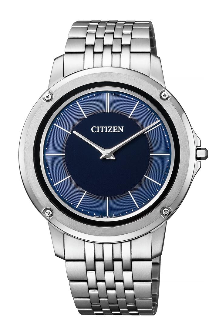 エコ・ドライブ ワン Eco-Drive One シチズン CITIZEN 正規メーカー延長保証付き AR5050-51L 正規品 腕時計