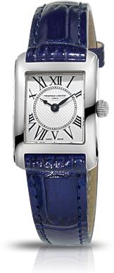 フレデリックコンスタント FREDERIQUE CONSTANT FC-200MC16 カレ レディ クォーツ 正規品 腕時計