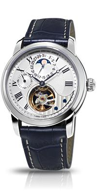 正規品 FREDERIQUE CONSTANT フレデリックコンスタント FC-945MC4H6 ハートビート マニュファクチュール 腕時計