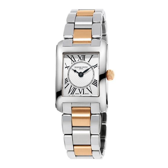 フレデリックコンスタント FREDERIQUE CONSTANT FC-200MC12B カレ レディ クォーツ 正規品 腕時計
