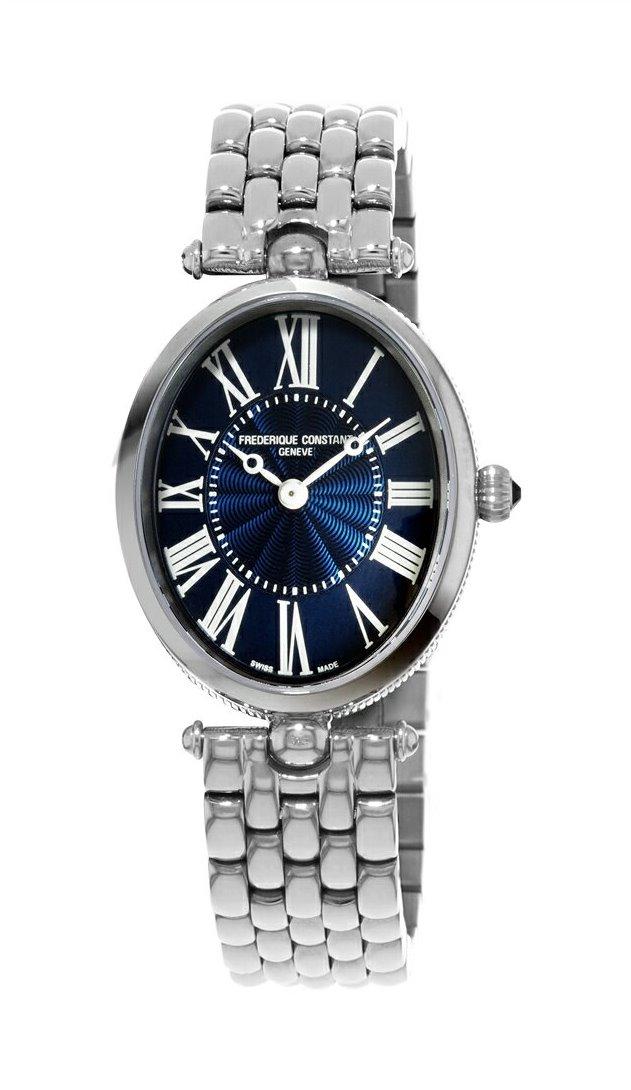 正規品 FREDERIQUE CONSTANT フレデリックコンスタント FC-200MPN2V6B クラシック アールデコ 腕時計
