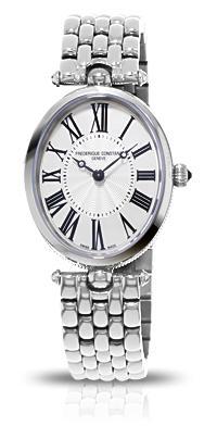 フレデリックコンスタント FREDERIQUE CONSTANT FC-200MPW2V6B CLASSICS ART DECO クラシック アールデコ 正規品 腕時計