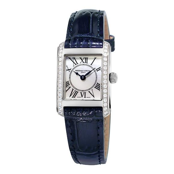 フレデリックコンスタント FREDERIQUE CONSTANT FC-200MPWCD16 カレ レディ クォーツ 正規品 腕時計
