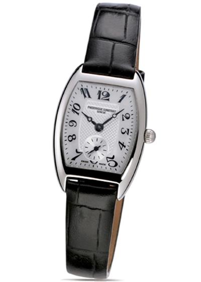 フレデリックコンスタント FREDERIQUE CONSTANT FC-235APW1T26 ART'DECO SMALL SECOND アールデコ スモールセコンド 正規品 腕時計