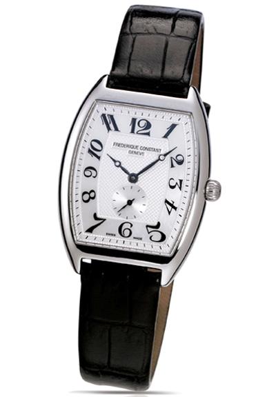 フレデリックコンスタント FREDERIQUE CONSTANT FC-235APW3T26 ART'DECO SMALL SECOND アールデコ スモールセコンド 正規品 腕時計