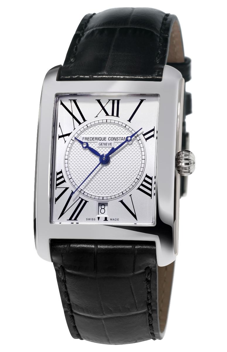 フレデリックコンスタント FREDERIQUE CONSTANT FC-245MC4C6 カレ クォーツ 日本限定モデル 正規品 腕時計