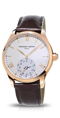 正規品 FREDERIQUE CONSTANT フレデリックコンスタント FC-285V5B4 HOROLOGICAL SMARTWATCH オルロジカル スマートウォッチ 腕時計