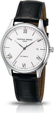 フレデリックコンスタント FREDERIQUE CONSTANT FC-303SN5B6 INDEX AUTOMATIC インデックス オートマチック 正規品 腕時計