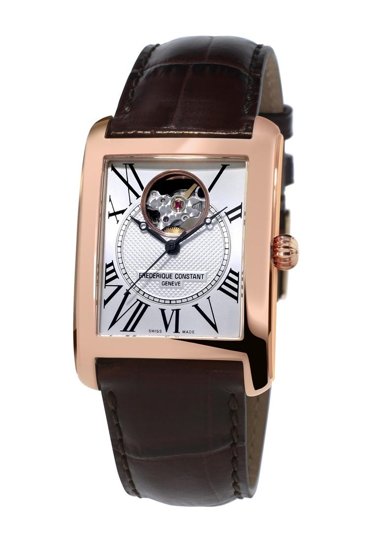 フレデリックコンスタント FREDERIQUE CONSTANT FC-310MC4S34 クラシック カレ ハートビート オートマチック 正規品 腕時計