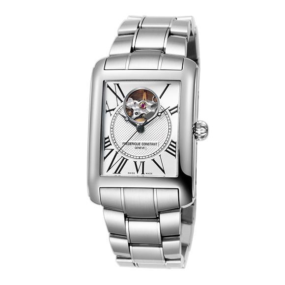 フレデリックコンスタント FREDERIQUE CONSTANT FC-310MC4S36B クラシック カレ ハートビート オートマチック 正規品 腕時計