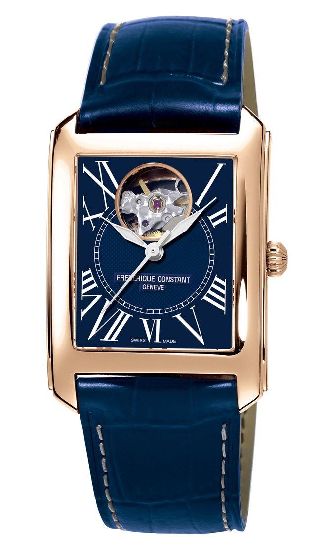 フレデリックコンスタント FREDERIQUE CONSTANT FC-310MN4S34 クラシック カレ ハートビート オートマチック 日本限定モデル 正規品 腕時計