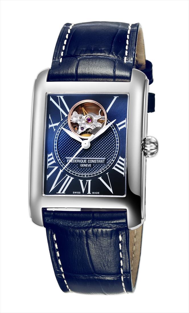 フレデリックコンスタント FREDERIQUE CONSTANT FC-310MN4S36 クラシック カレ ハートビート オートマチック 日本限定モデル 正規品 腕時計