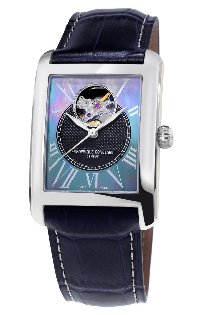 フレデリックコンスタント FREDERIQUE CONSTANT FC-310MPN4S36 クラシック カレ ハートビート オートマチック 300本限定モデル 正規品 腕時計
