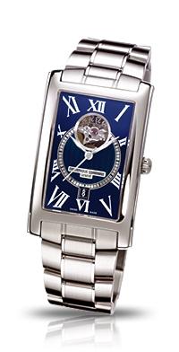 フレデリックコンスタント FREDERIQUE CONSTANT FC-315DNS4C26B カレ ハートビート&デイト オートマチック 正規品 腕時計