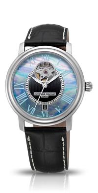 フレデリックコンスタント FREDERIQUE CONSTANT FC-315MPB3P6 クラシック ハートビートデイト ラウンド 世界限定500本 正規品 腕時計