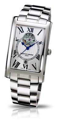 フレデリックコンスタント FREDERIQUE CONSTANT FC-315MSB4C26B カレ ハートビート&デイト オートマチック 正規品 腕時計