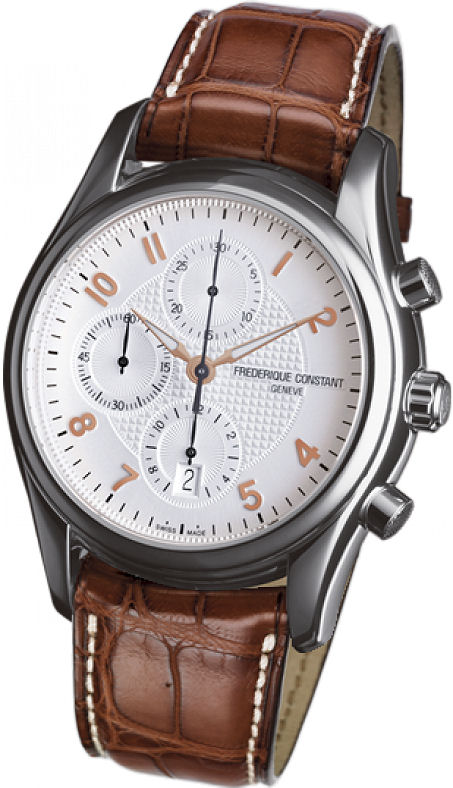 "FREDERIQUE CONSTANT FC-392RV6B6""RUNABOUT CHRONOGRAPH VENICE LIMITED EDITION世界限定1888部"""