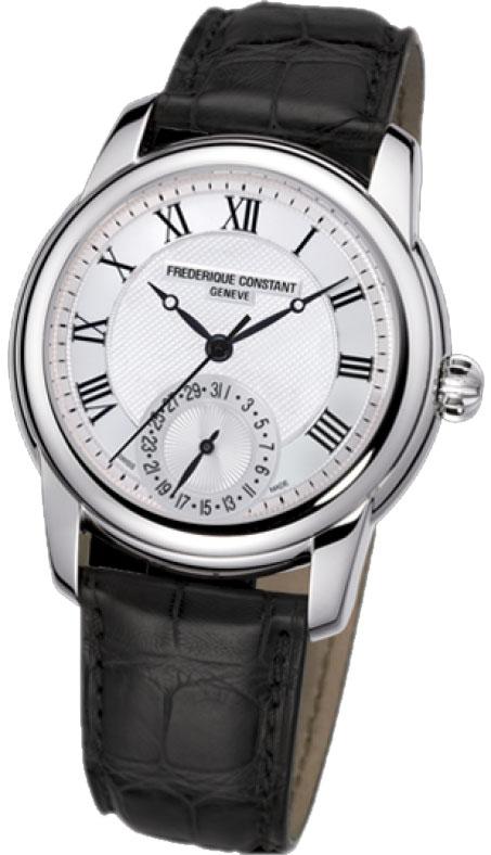 フレデリックコンスタント FREDERIQUE CONSTANT FC-710MC4H6 クラシック マニュファクチュール 正規品 腕時計