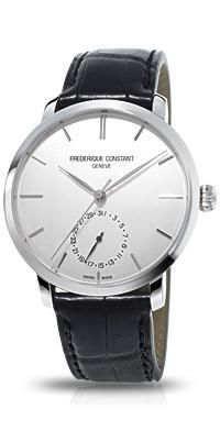 フレデリックコンスタント FREDERIQUE CONSTANT FC-710S4S6 スリムライン マニュファクチュール 正規品 腕時計
