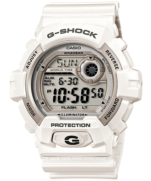 "CASIO g-shock G-8900A-7JF ""STANDARD DIGITAL"""