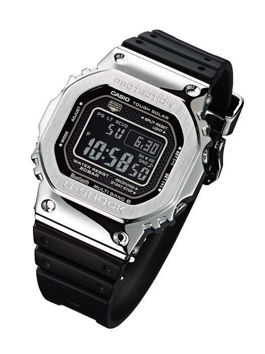 正規品 CASIO カシオ G-SHOCK GMW-B5000-1JF 腕時計