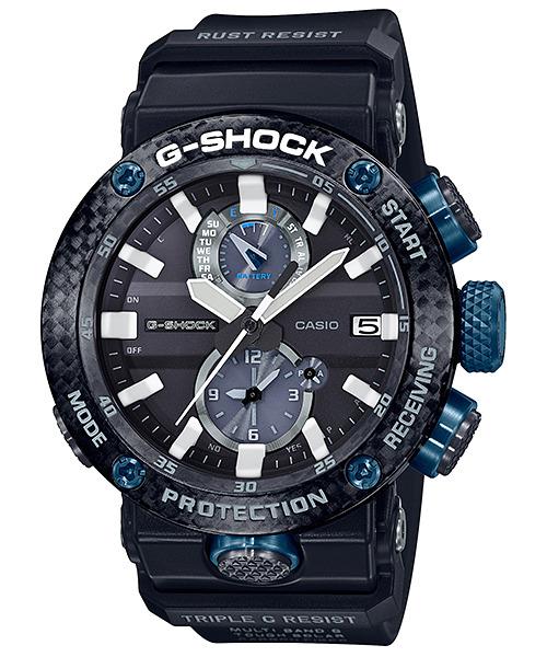G-SHOCK カシオ CASIO GWR-B1000-1A1JF グラビティマスター 正規品 腕時計