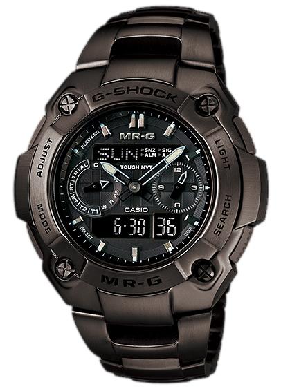 CASIO カシオ MR-G MRG-7700B-1BJF 正規品 腕時計