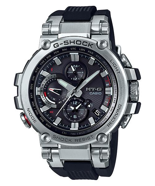 CASIO カシオ MT-G MTG-B1000-1AJF 正規品 腕時計